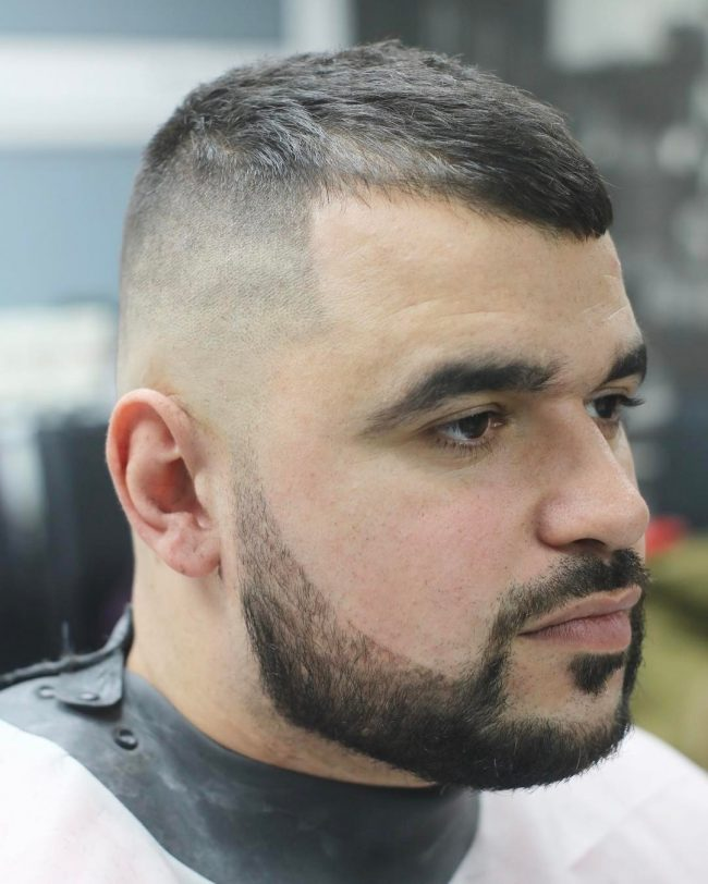 High and Tight Haircut 64