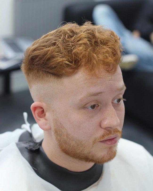 High and Tight Haircut 68