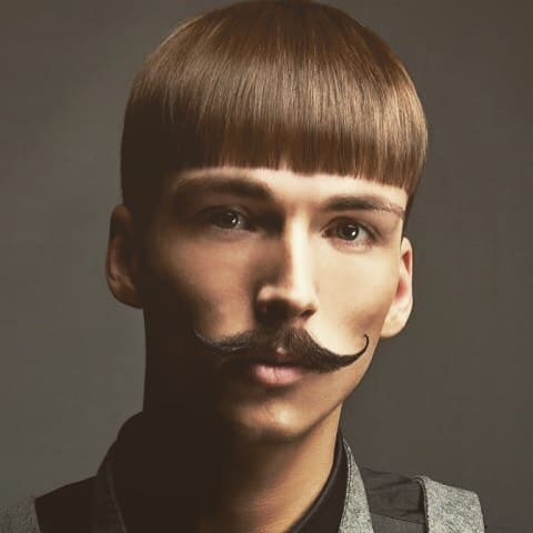 50 stunning bowl cut designs for stylish men 2017 2 hipster design urmus Images