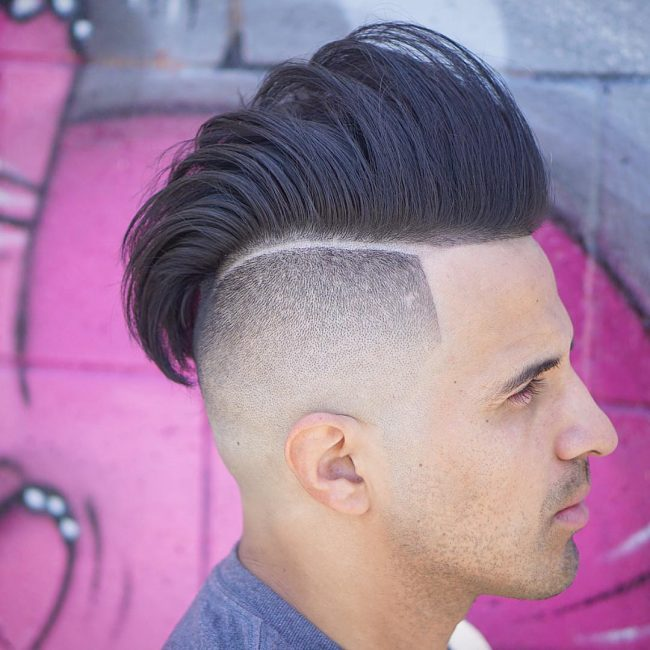 Hipster Haircuts 38