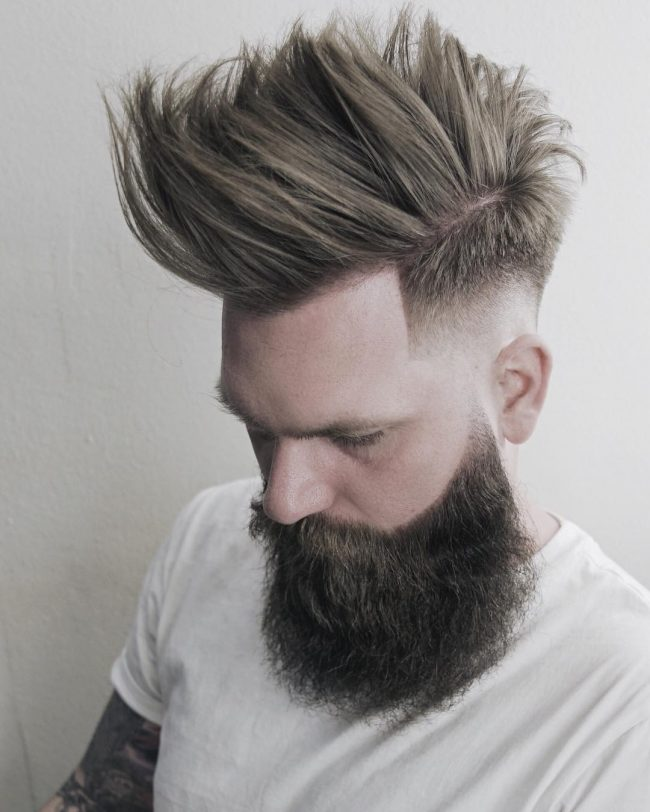 Hipster Haircuts 39