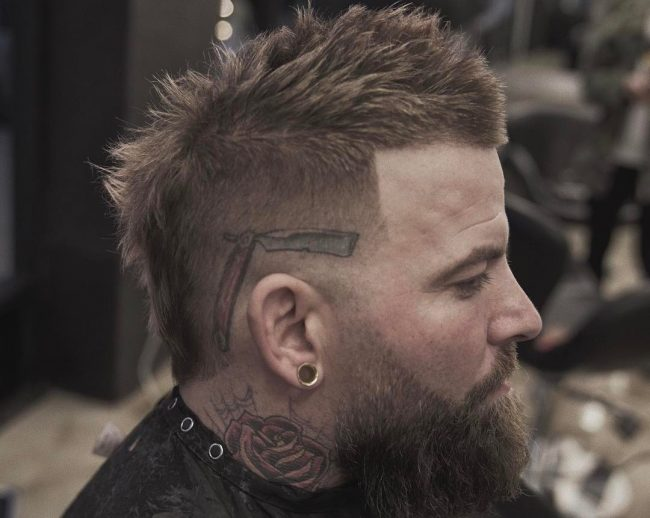 60 Popular Hipster Haircuts - Modern Trends 2019