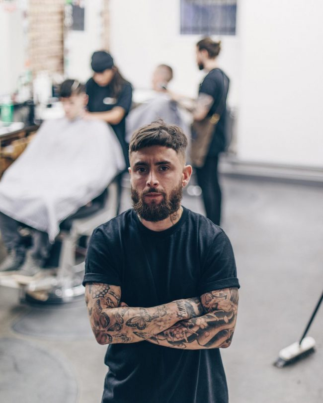 Hipster Haircuts 55