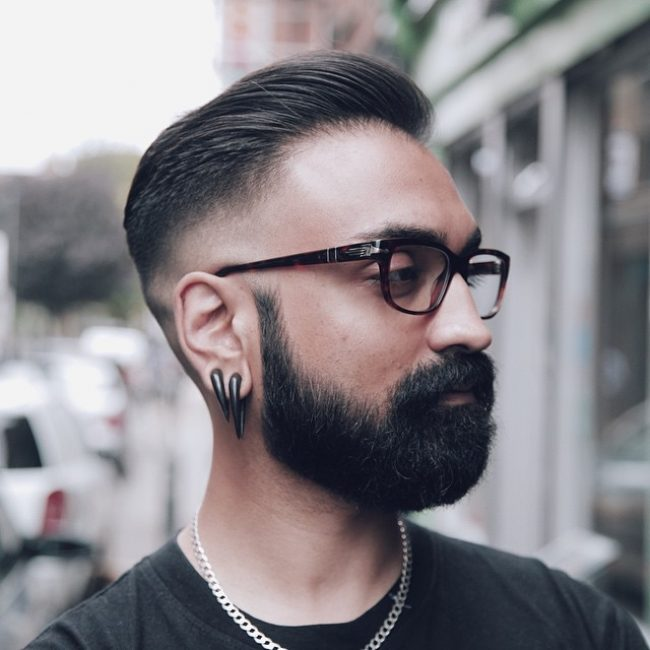60 Popular Hipster Haircuts - Modern Trends [2019]