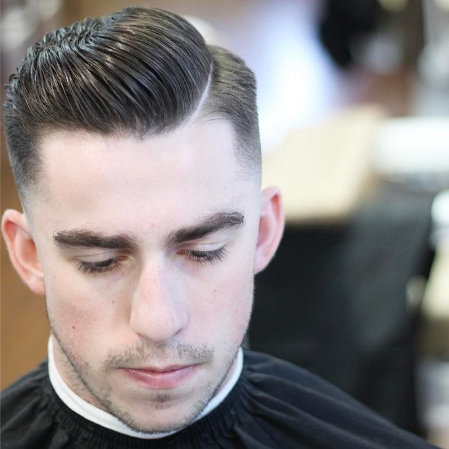 hitlerjugend haircut