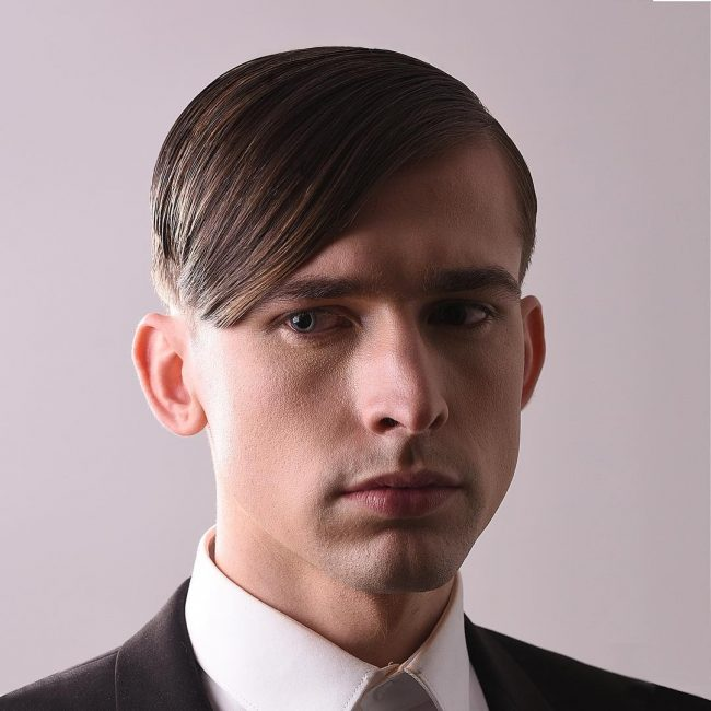 Hitler Youth Haircut 36