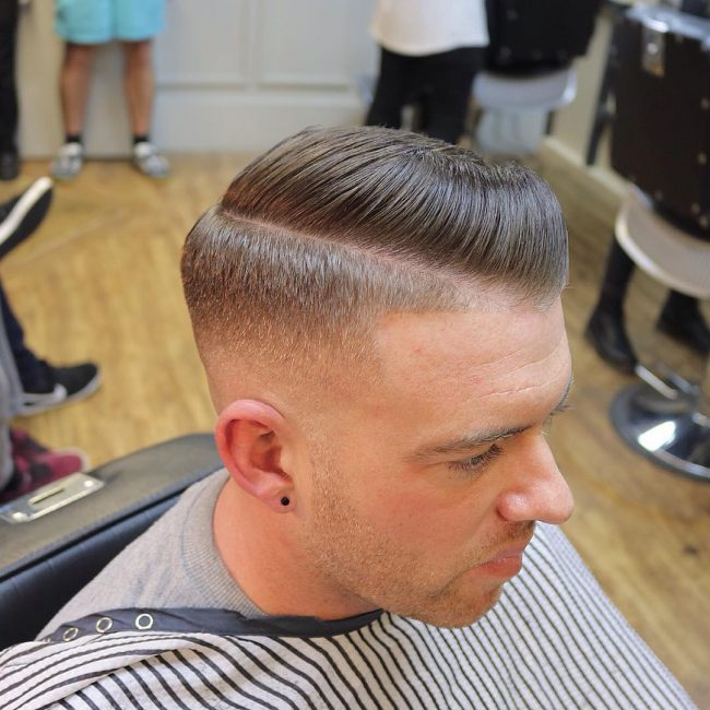 Hitler Youth Haircut 38