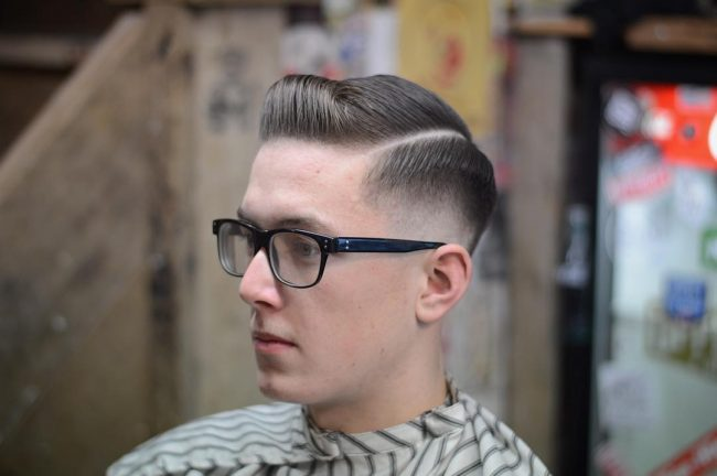Hitler Youth Haircut 40