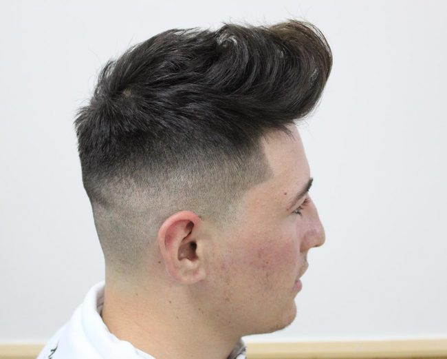 Ivy League Haircut Styles 39
