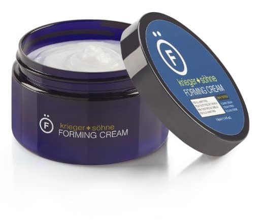 K+S Premium Forming Cream for Men