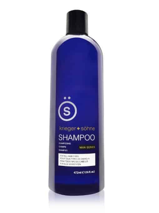 K+S Shampoo
