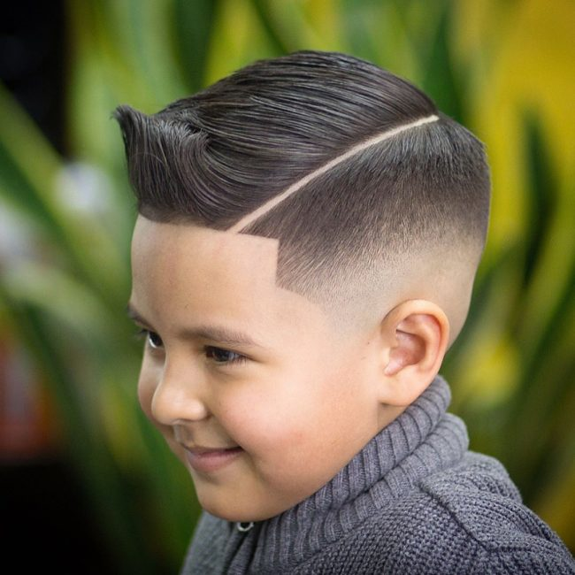 70 Popular Little Boy Haircuts - [Add Charm in 2019]