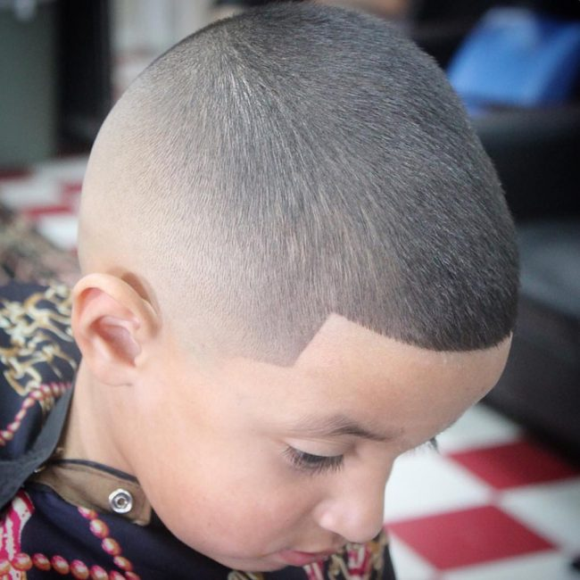 Little Boy Haircuts 46