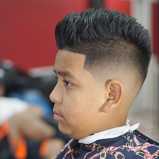 Little Boy Haircuts 50