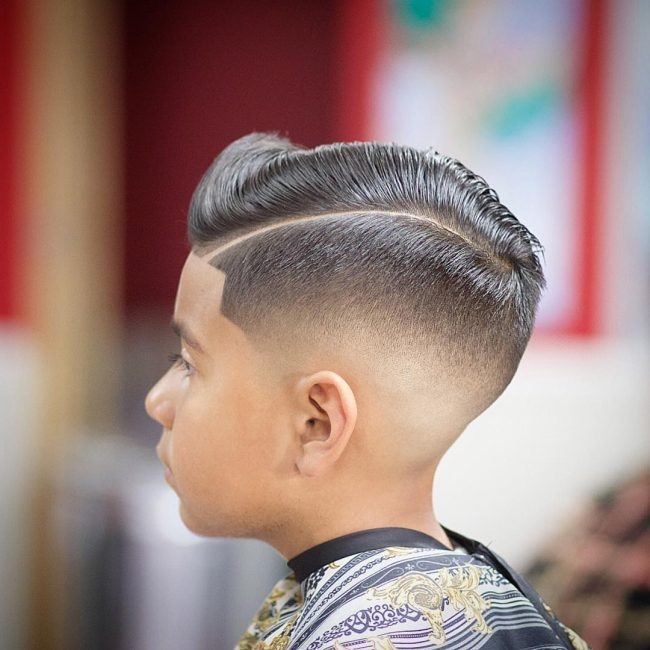 Little Boy Haircuts 51