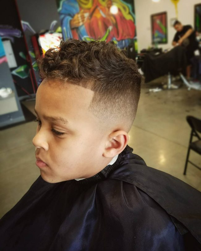 Little Boy Haircuts 64