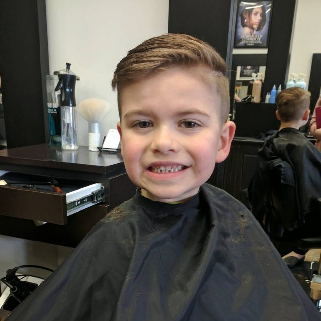 Little Boy Haircuts 69