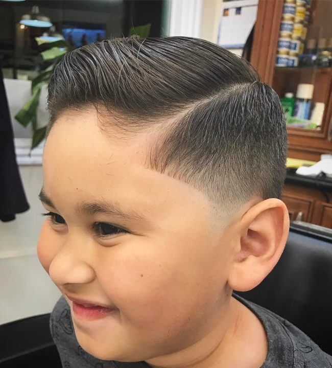 Little Boy Haircuts 70