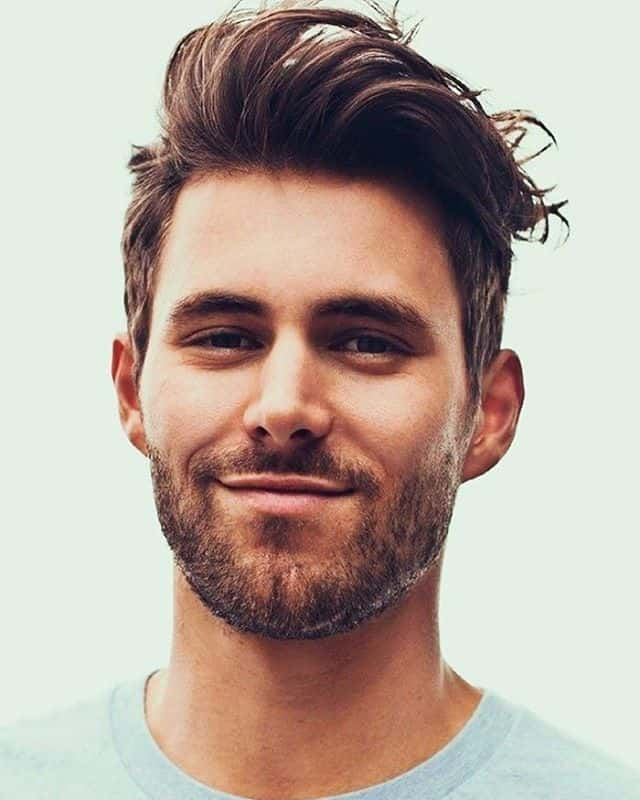45 Attractive Crew Cut Hairstyles - [2019 Trendy Highlights]