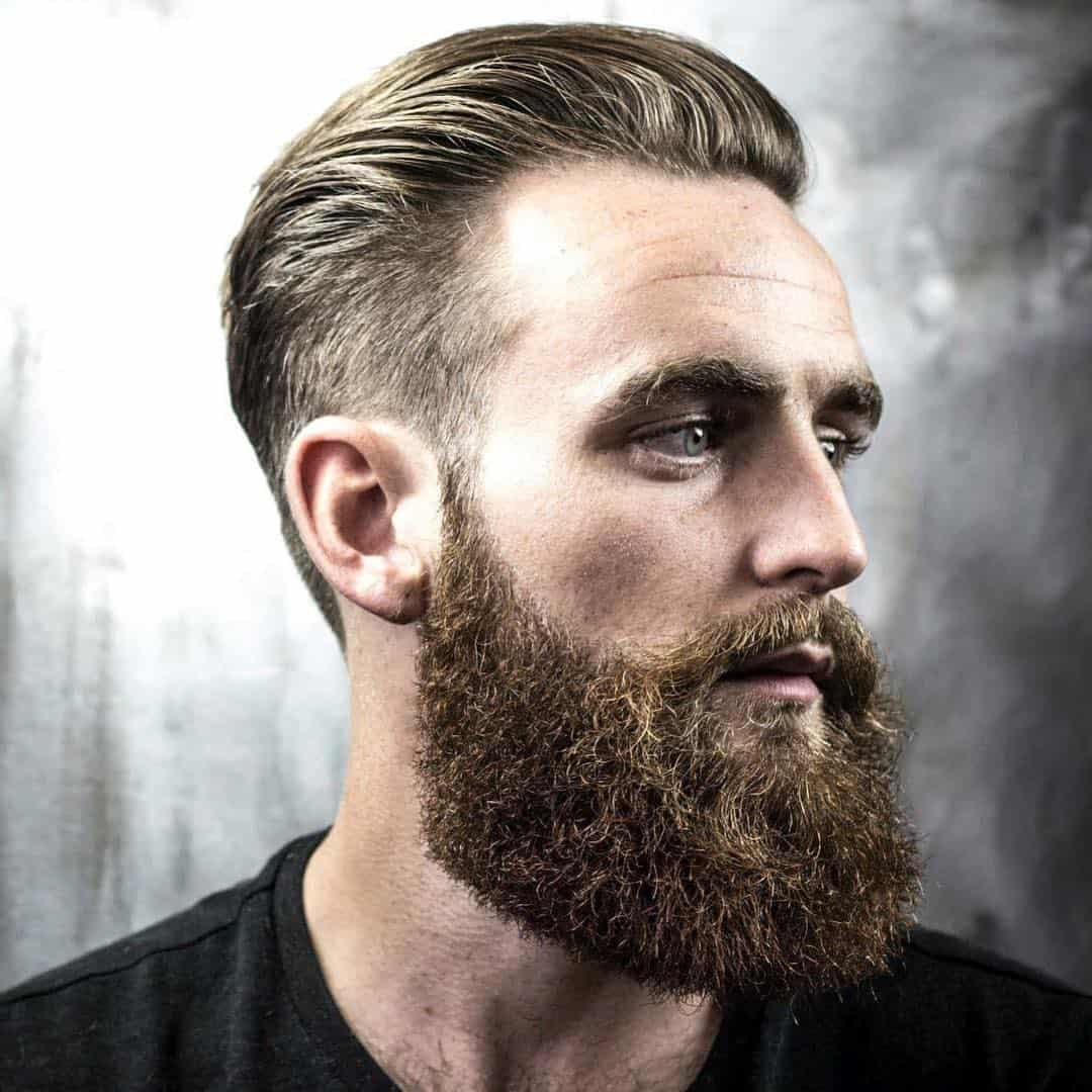 beard hair style 120 most popular hairstyles for trendy 2018 ideas 9009