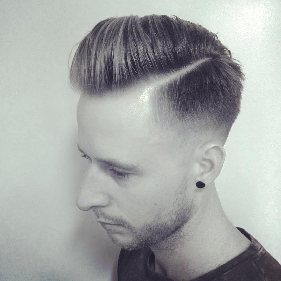 Medium Comb Back