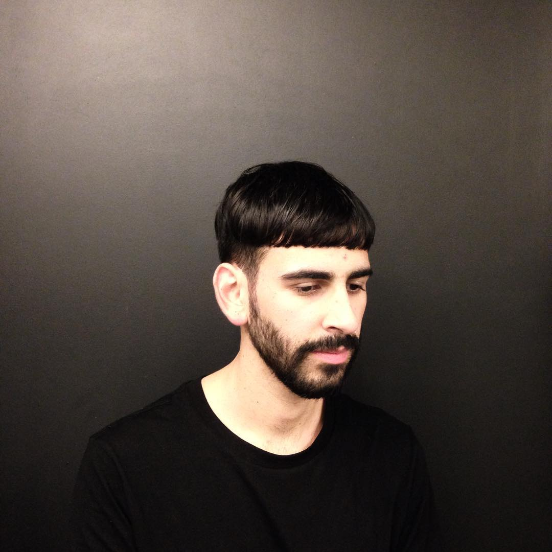 Excellent 25 Stunning Bowl Cut Designs For Stylish Men Hairstyles For Women Draintrainus