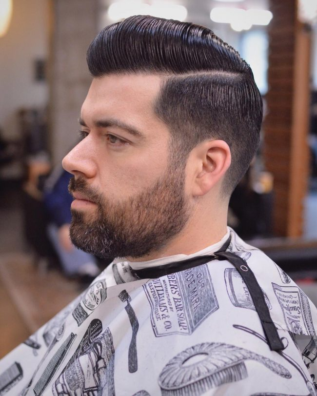 Men's Medium Hairstyles 54