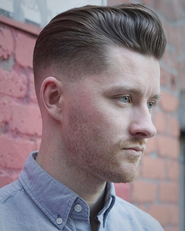 Men's Medium Hairstyles 55