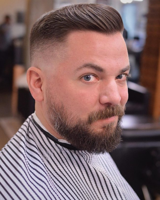 Men's Medium Hairstyles 56
