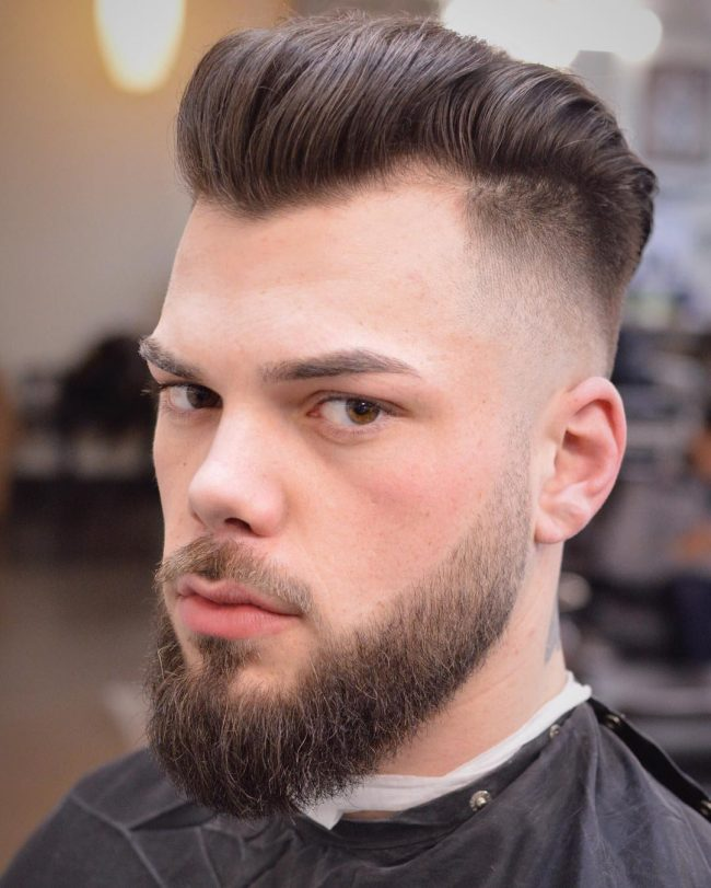 Men's Medium Hairstyles 57