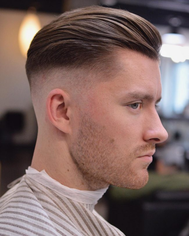 Men's Medium Hairstyles 59