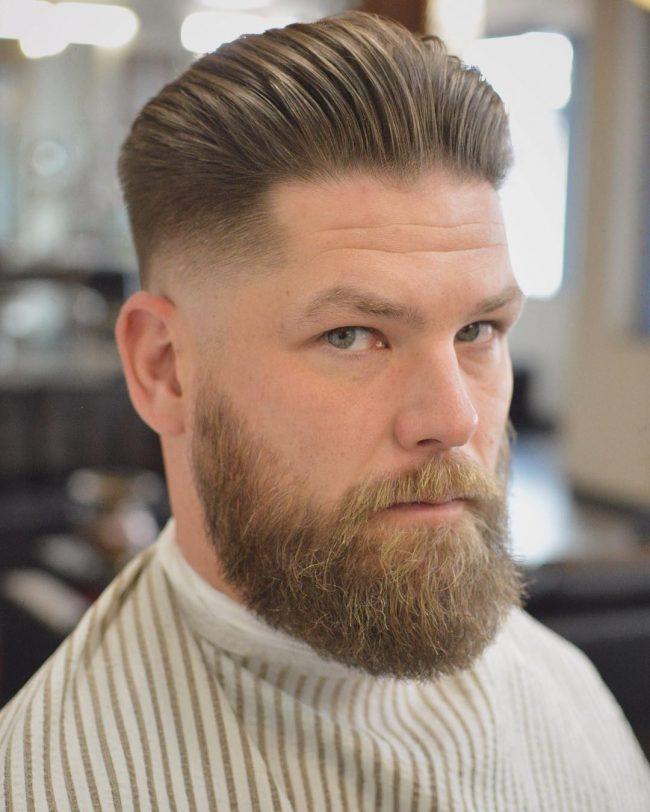 Men's Medium Hairstyles 66