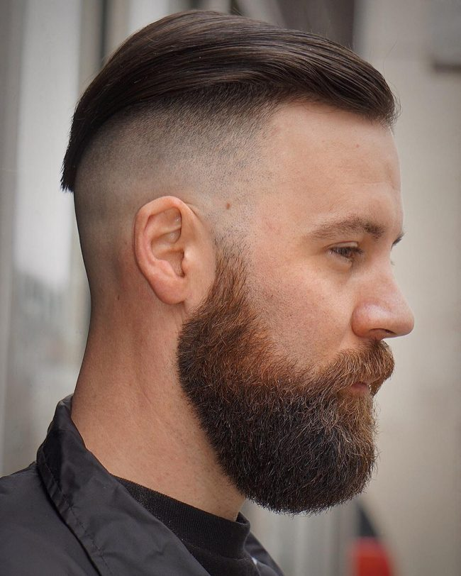 Men's Medium Hairstyles 69