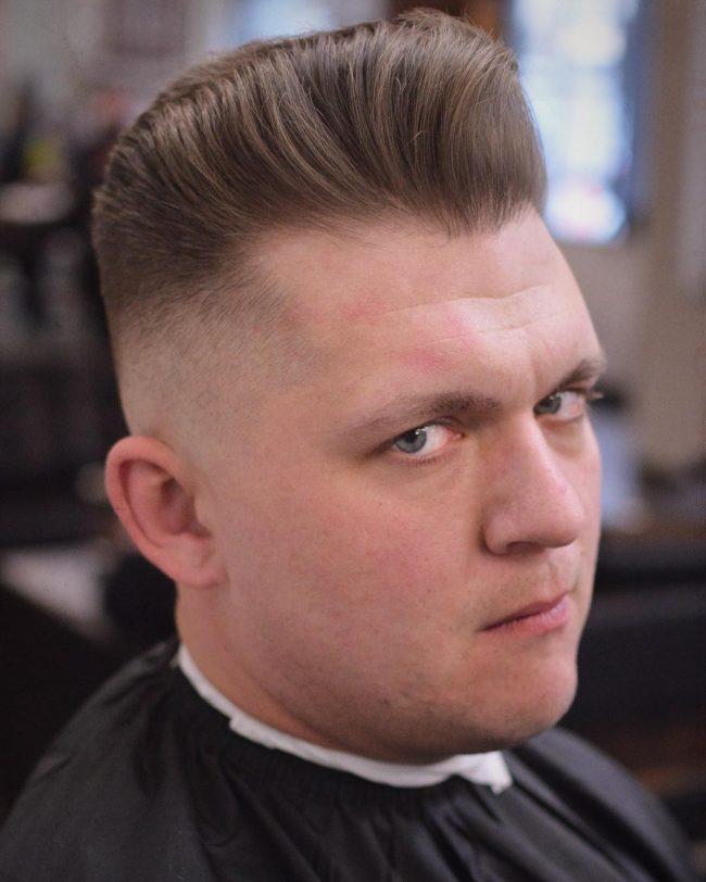 Men's Medium Hairstyles 70