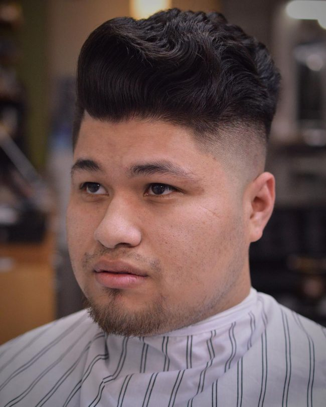 Men's Medium Hairstyles 71