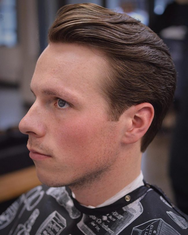 Men's Medium Hairstyles 72