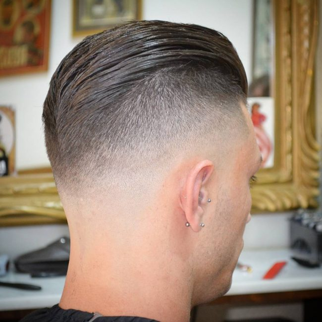Men's Medium Hairstyles 74