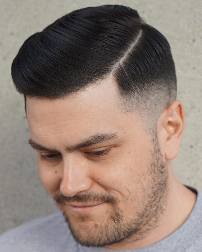 Men's Medium Hairstyles 77