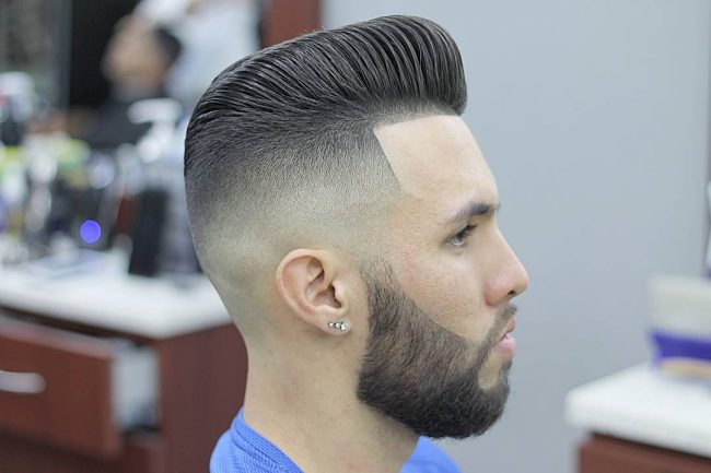 Men's Medium Hairstyles 80