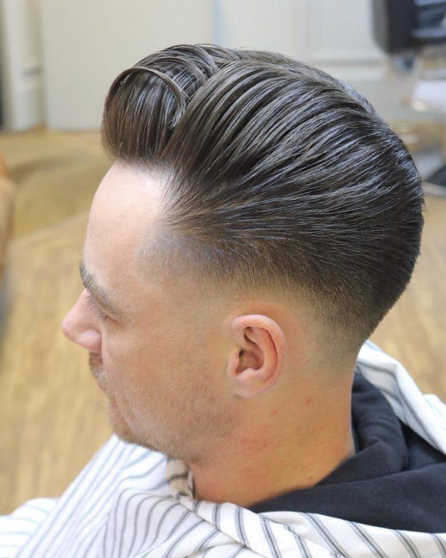 Men's Medium Hairstyles 81