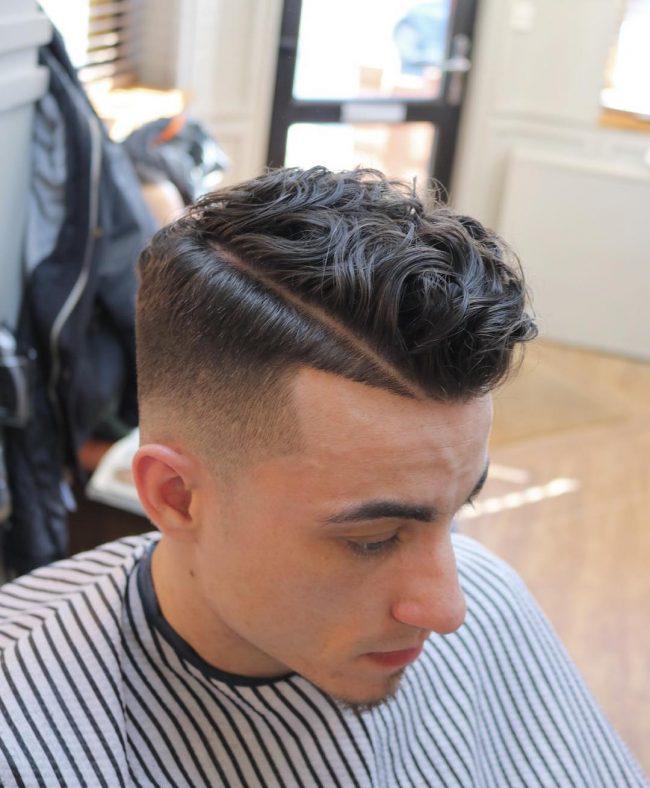 Men's Medium Hairstyles 84