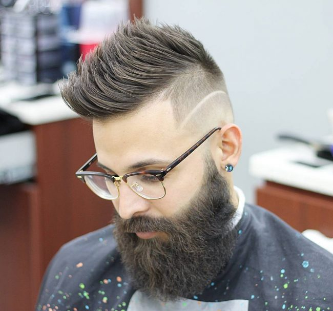 Men's Medium Hairstyles 88