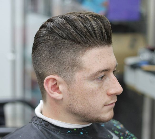 Men's Medium Hairstyles 89