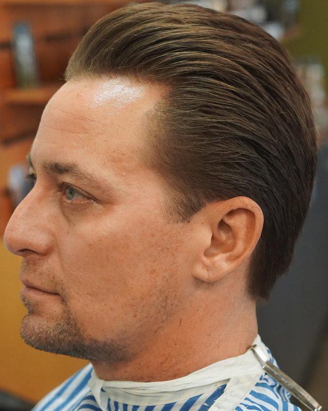 Men's Medium Hairstyles 91