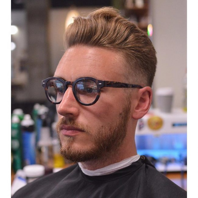 Men's Medium Hairstyles 92