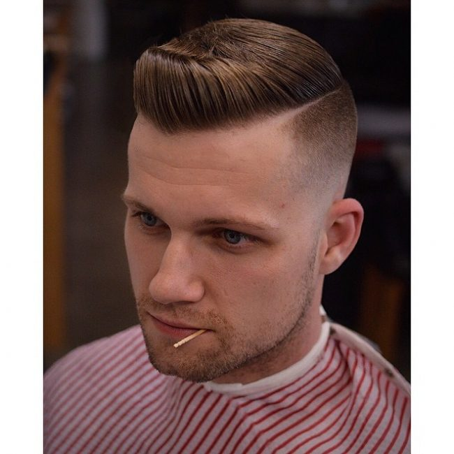 Men's Medium Hairstyles 93