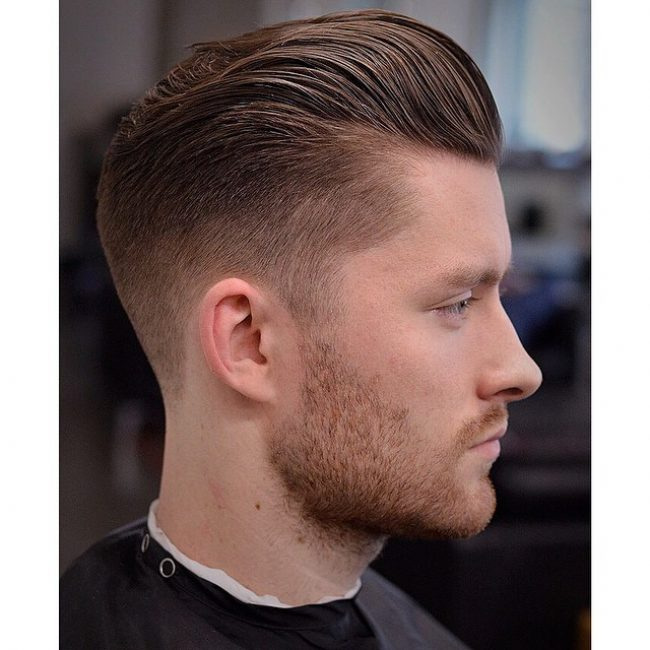 Men's Medium Hairstyles 94