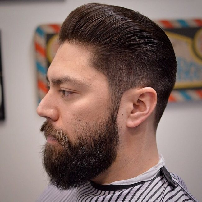 Men's Medium Hairstyles 95