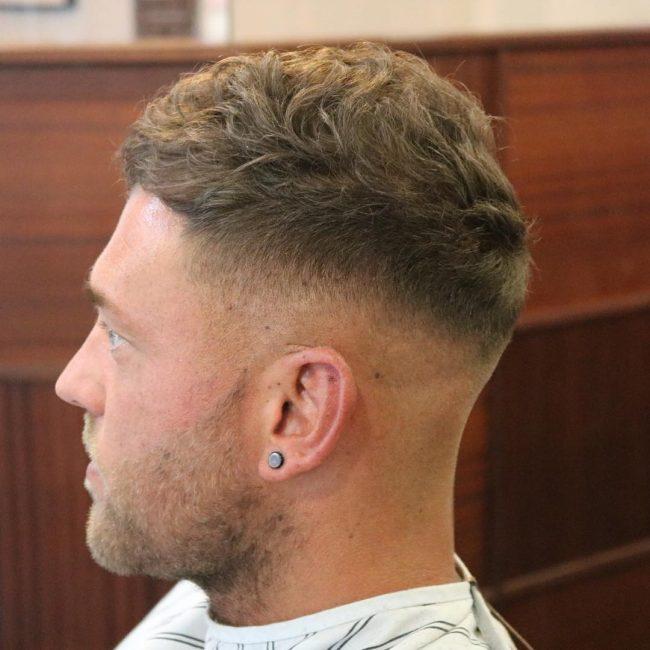 Men's Messy Hairstyles 50