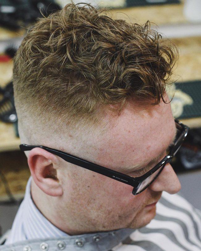 Men's Messy Hairstyles 52